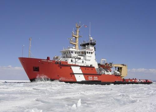 Samuel Risley 1 (5x7) dans la glace