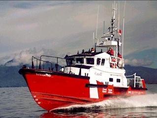 Cape Calvert 1 (5x7)