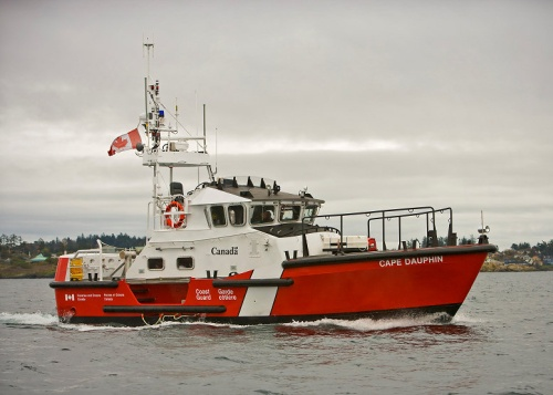 Cape Dauphin 1 (5x7)