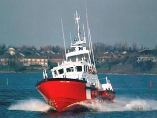 Cape St. James 1 (5x7)