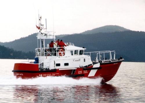 Cape Sutil 1 (5x7)