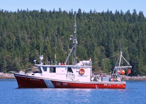 Otter Bay 1 (5x7)