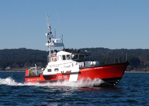 Cap Breton 2 (5x7)