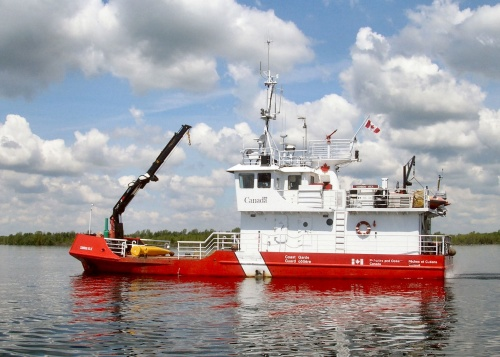 Caribou Isle 2 (5x7)