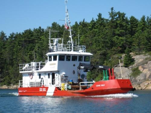 Cove Isle 2 (5x7)