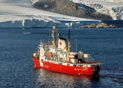 Amundsen 5 (5x7)