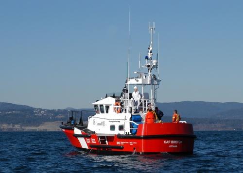 Cap Breton 3 (5x7)