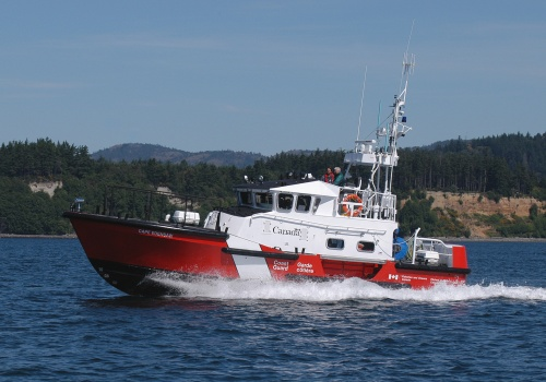 Cape Edensaw 3 (5x7)