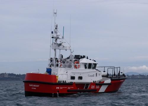 Cape McKay 4 (5x7)