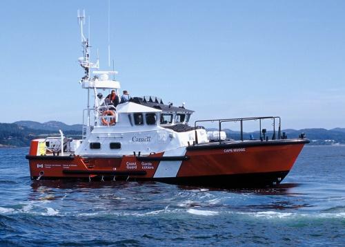 Cape Mudge 2 (5x7)