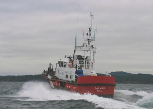 Cap Nord 1 (5x7)