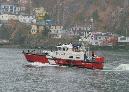 Cape Norman 2 (5x7)